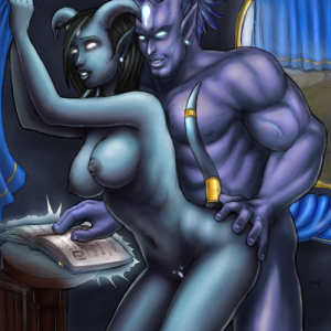 Now you can go to into the World of Warcraft porn ? the most kinky place on ...