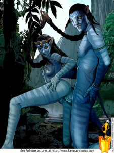 Sexy Avatar Na'vi have sex | Toon porn dream, Hottest Toon Porn ...: sexyhotcartoons.com/sexy-avatar-navi-have-sex